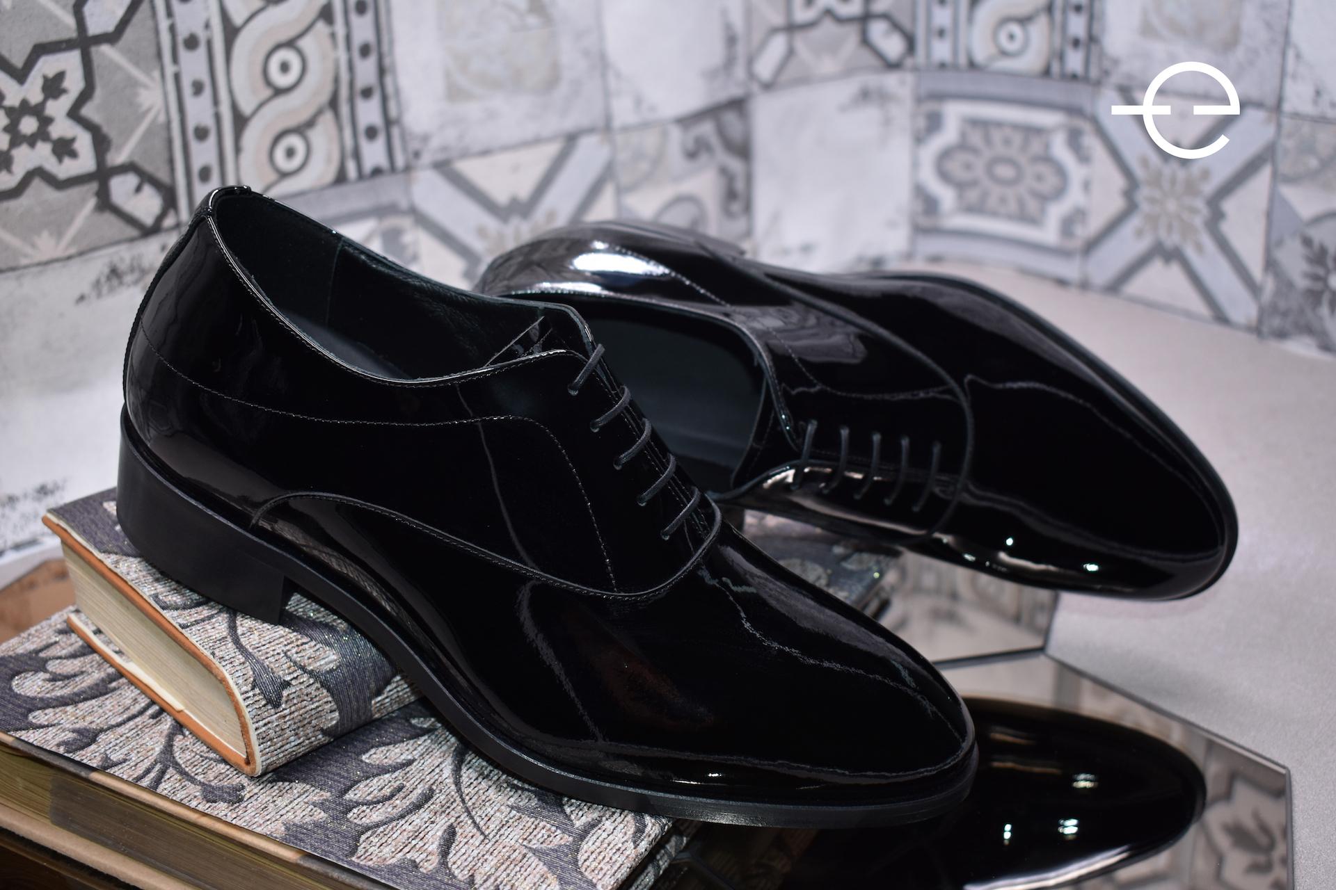 Aumenta l  altezza senza perdere la comodità. Le scarpe con PLANTARE  ANATOMICO ... 47340625397